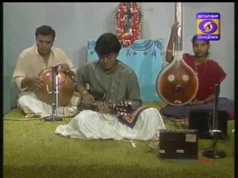 U Shrinivas-01-Gananayakam