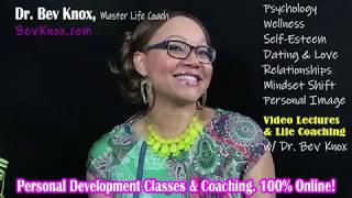 Bev Knox Life Coaching