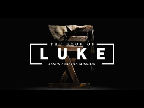 The book of Luke | Join the Mission: Luke 5