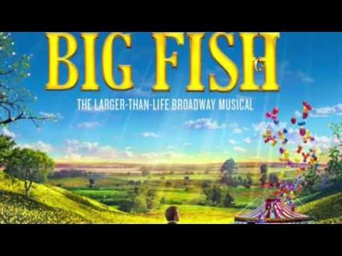 Prologue/Be The Hero - Big Fish (Original Broadway Cast Recording)