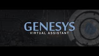 Genesys V.A. Beta - Introdução