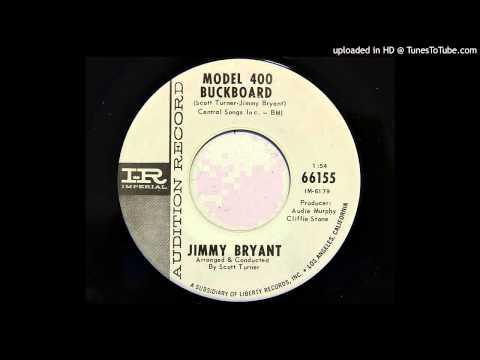 Jimmy Bryant - Model 400 Buckboard (Imperial 66155) [1965]