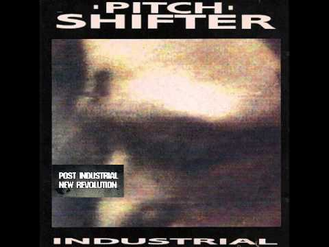 Pitchshifter - Industrial (1991) full album