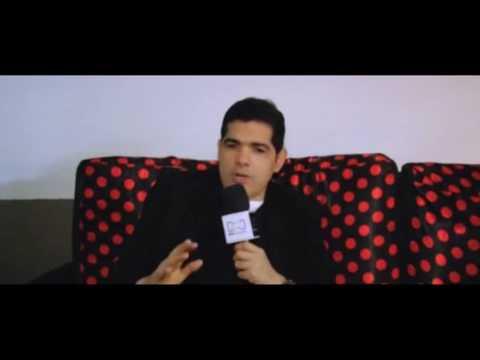 Entrevista: Peter Manjarrés habla de su carrera y su posible nuevo acordeonero