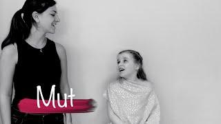 Mut - Alexa Feser (mit 8-jähriger Gesangsschülerin)