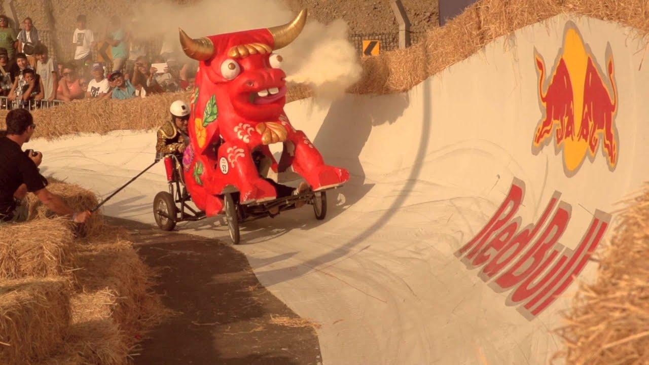 Download RED BULL - CARROS LOCOS 2014
