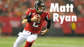 Matt Ryan MVP Season Highlights || 2016-17 || HD ||