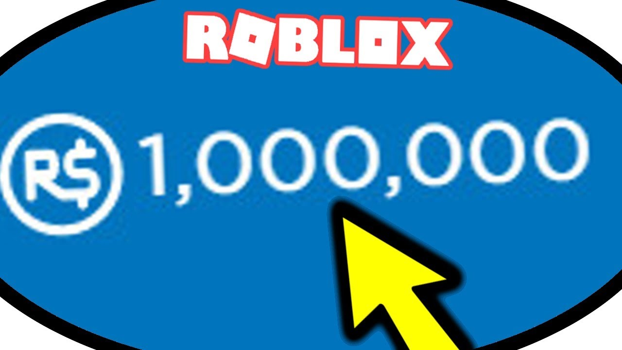 How To Get Free Robux In 2019 (Easy)