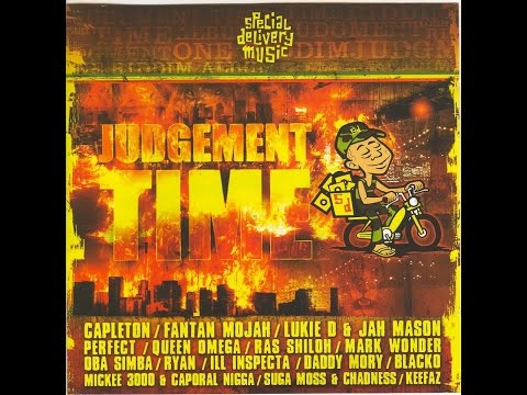 Various Artists - Judgement Time (Special Delivery Music) [Full Album]