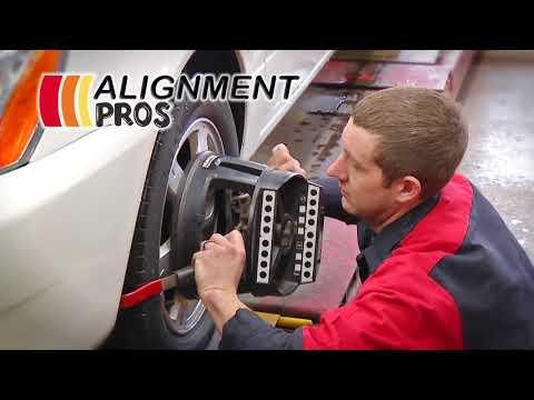 Exhaust Pros 2018 Alignment Rev