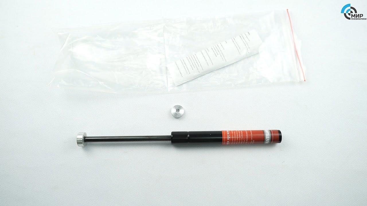 2 апр 2016. Обрезка ствола,изготовление фаски,утяжеление приклада.
