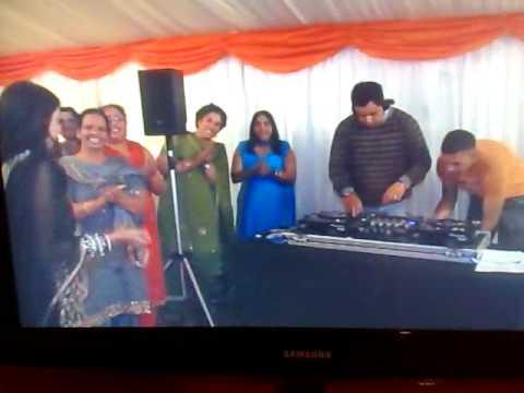 batua bhangra dance