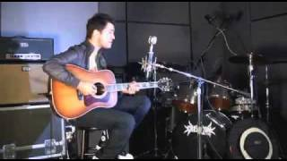 "Andy Grammer - ""The Pocket"" (Live)"