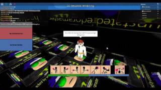 Roblox | Martial Arts w/MatGaming