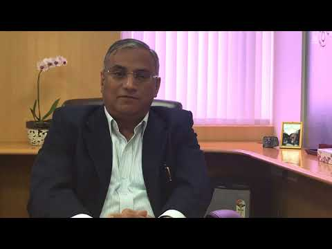 Mr. Arvind Mediratta, Managing Director - METRO Cash & Carry India