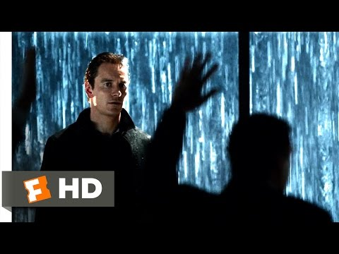 Steve Jobs (7/10) Movie CLIP - Jobs vs....