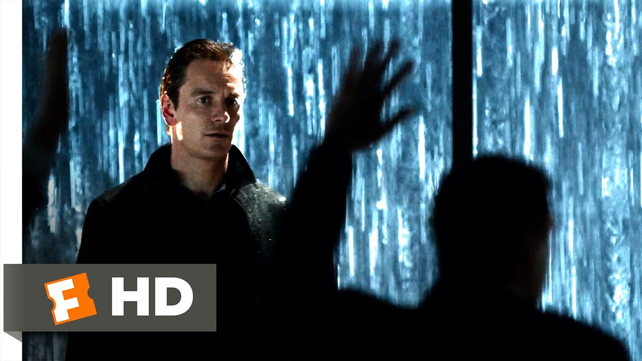 Steve Jobs 710 Movie Clip Jobs Vs Sculley 2015 Hd Youtube