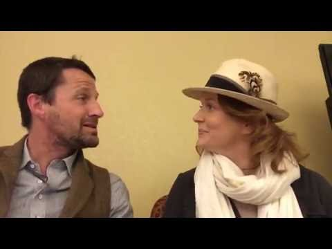 Tim Guinee's Acting Masterclass, #31 - Hell On Wheels Chelah Horsdal