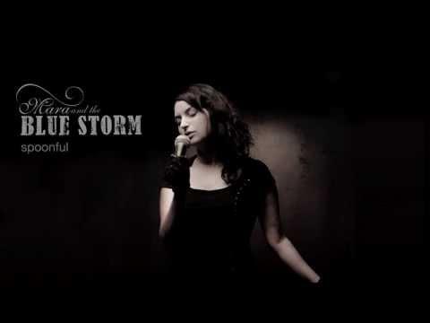 MARA ROW / Mara & The Blue Storm (Spoonful Acoustic)
