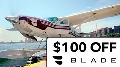 FlyBLADE.com Promo Code: BLADE NYC Helicopters Cost, Referral Code, Locations & More
