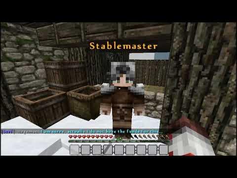 Fast Travel System - Hegemony | Medieval RPG Minecraft Server - YouTube