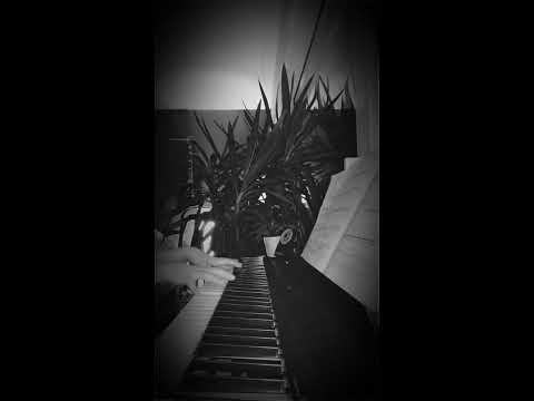 Friedrich Burgmüller  Thunderstorm piano cover