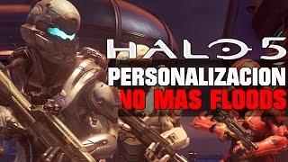 Halo 5: Guardianes | No regresara el Flood, Equipo Osiris y personalización