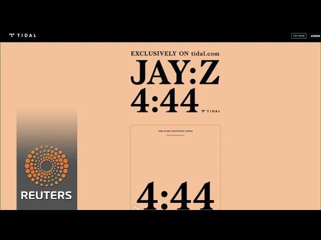 "Rapper Jay-Z addresses infidelity, newborn twins in ""4:44"" album"