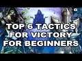 Might and Magic Heroes Online - Top 6 Tactics for Victory for Beginners
