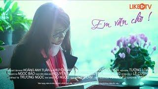 EM VẪN CHỜ [Official MV] - Huyên Masu | MV Đà Lạt Lung Linh