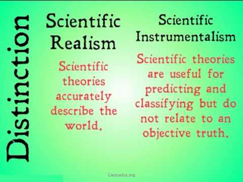 Using Science Without Belief (a case for Instrumentalism)
