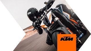 The latest evolution of THE BEAST is on the horizon!  | KTM