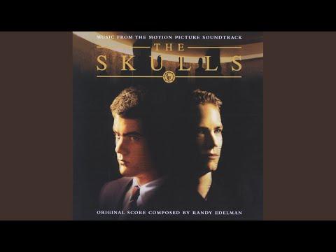 Skull Island (The Skulls/Soundtrack Version)