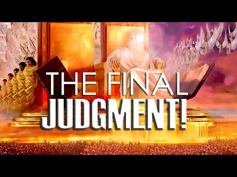 THE GREAT & FINAL JUDGMENT OF UNBELIEVERS! ~ Rod Pickens & Mary K. Baxter   Dreams & Visions (2020)