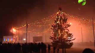 Метеорологи предупреждают - новогодняя ночь будет морозной(, 2014-12-29T15:34:02.000Z)