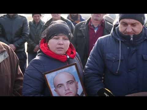 На Одещині позашляховик протаранив велосипедиста і дав по газах - люди вимагають справедливості