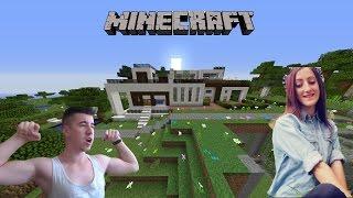 Minecraft Lumea lu Spiry | Cea mai FRUMOASA mapa !! w/ lecturadelaalaz