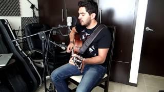 Sal de Mi Vida - Original Banda El Limón // Rafa Solis Cover