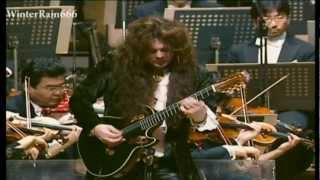 Yngwie Malmsteen - Prelude to April & Toccata (Instrumental) HD