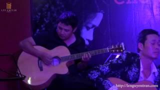 Aline - Gọi tên người yêu - Đồng Lan ft LNT Band ft Hùng Phong ft Việt Anh