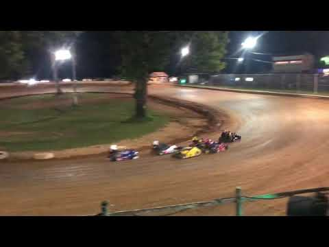 Shellhammers Speedway 2018 Flathead 360