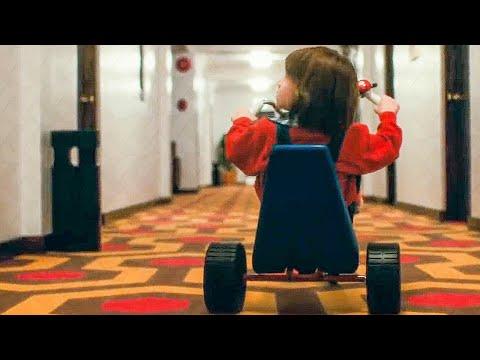 DOCTOR SLEEP Trailer (2019) The Shining Sequel