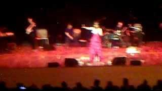 Hala Hala / Nune Yesayan Istanbul Consert, 2012