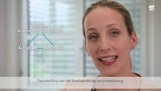 Interview mit der Projektleiterin - BRILLIANT EverGlow hinter den Kulissen