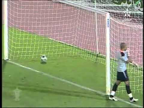 Cамый безумный пенальти в истории футбола   СПОРТ - Видео онлайн