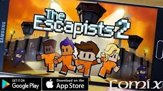 the escapists 2 android/// обзор
