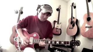 """Sunny and 75"" Joe Nichols Guitar Cover by Seth Griffin"