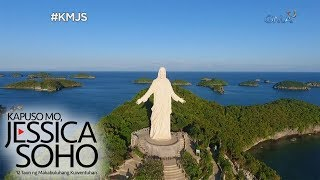 Kapuso Mo, Jessica Soho: Wonders of the World, only in the Philippines!