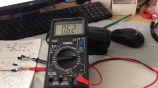 Измеритель Высокой Частоты