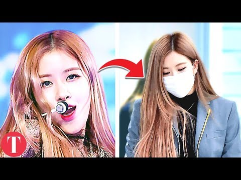10 Strict Rules BLACKPINK Has To Follow On Tour